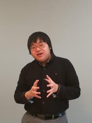 Leon Chow photo